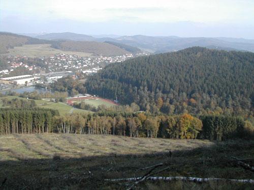 Bilder aus der Region