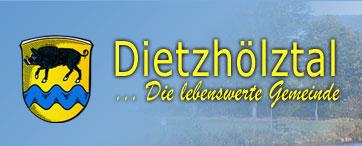 Gemeinde Dietzhölztal